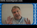 Russell Grant Video Horoscope Libra October Wednesday 2nd 2013 www.russellgrant.com