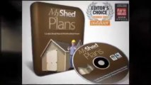 Start Build Gambrel Roof Sheds Yourself Today   My Shed Plans Review