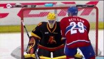 PS3 - NHL 13 - Ultimate Team - Rookie Challenge - Attempt 2 - Quarter Final - Belleville Bulls