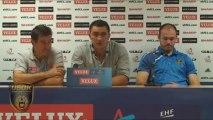 Velux EHF Champions League: USDK vs WISLA PLOCK
