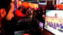E3 2013'te Total War: Rome II Oynadık  (Hands-On)