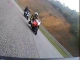 """Forum moto """"Balades moto 30 34"""" roulage au pôle le 27 septembre 2013"""