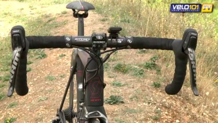 Test Scott Addict SL 2014