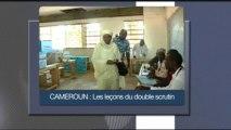 L'INVITE DU JOUR - Josua OSIH - Cameroun