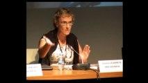 Campos de aplicación de las técnicas y metodologías de valoración biomecánica: Susana Lejarreta