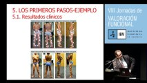 Campos de aplicación de las técnicas y metodologías de valoración biomecánica: Enrique Viosca