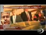 Cicchitto: difenderò Berlusconi ma stop a Letta autogoal-VideoDoc. Tra i 20 e i 30 voteranno fiducia a Letta