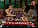Serial Jaisa Koi Nahin [IBN7 News] 2nd October 2013pt2