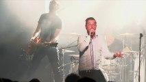 Les Fatals Picards en concert / Aurillac