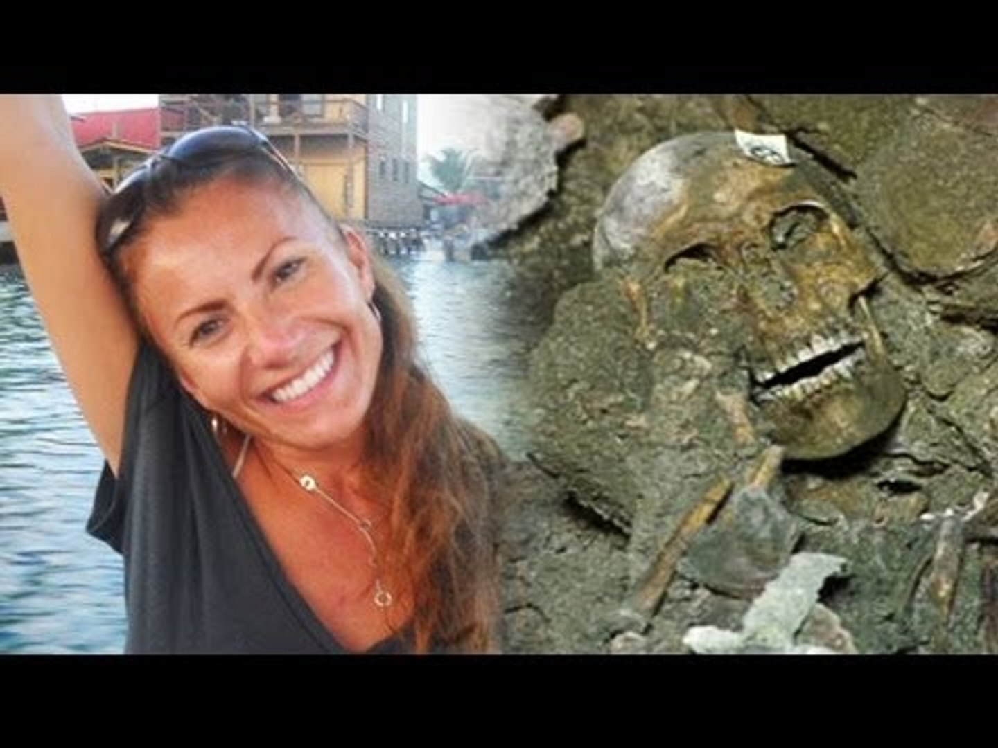 Skeletal remains found in Panama are US citizen Yvonne Baldelli