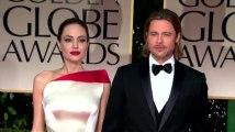 Sind Angelina Jolie und Brad Pitt verlobt?
