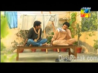 Ishq Hamari Galiyon Mein - Episode 31 - October 2, 2013 - Part 2