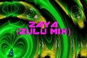 Minimal 421 - Zaya (Zulu Mix) (HD) Official Records Mania