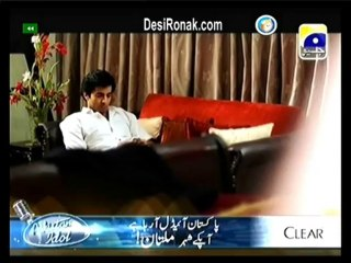Aasmano Pe Likha - Episode 3 - October 2, 2013 - Part 1