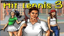 LATEST Hit Tennis 3 Cheats Hack Cheat FREE BUCKS & UNLIMITED GEM HACK CHEAT GET 999,999 GEMS + ACH