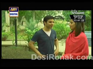 Darmiyan - Episode 8 - October 2, 2013 - Part 2