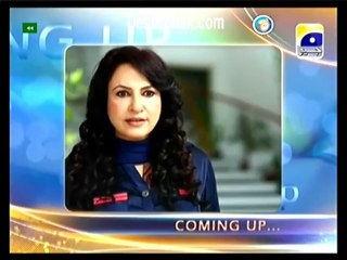 Aasmano Pe Likha - Episode 3 - October 2, 2013 - Part 2