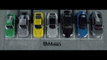 Porsche fête son anniversaire avec 7 sons
