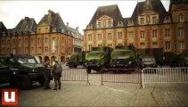 Charleville-Mézières prise d'assaut !