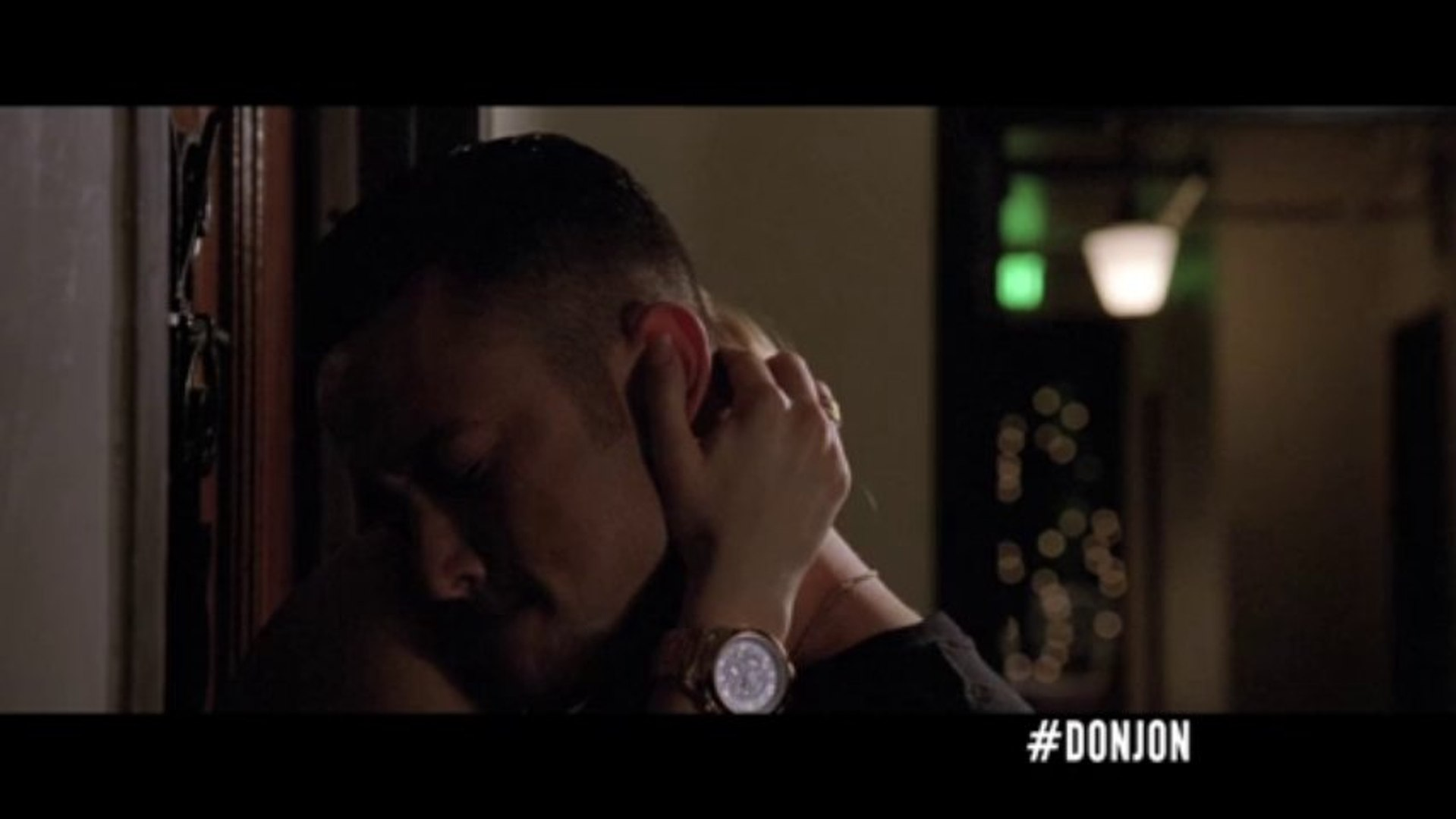Don Jon Official Watch Movie Online