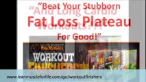 Workout Finishers Reviews - Don't Buy Workout Finishers Until You See This Review.