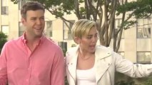 First Look At Miley Cyrus As 'SNL' Host, Performer