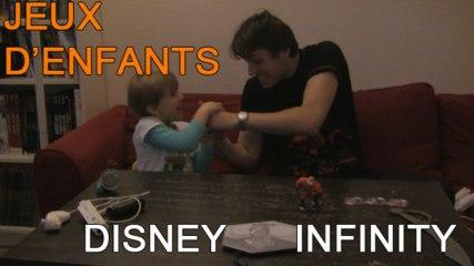 Jeux d'enfants #2 - Disney infinity