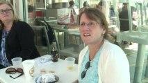 Etats-Unis: hamburgers gratuits pour fonctionnaires au chômage