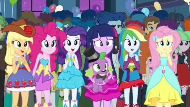 Equestria Girls minimax szinkron 2. rész