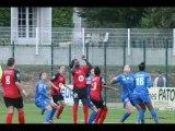 Yzeure Allier Auvergne -- EA Guingamp: 1-4, (montage musical)