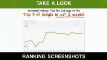 Backlink Beast «Get #1 Google Rankings»