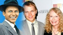 Mia Farrow Reveals Sinatra Could Be The Father Of Her Son Ronan