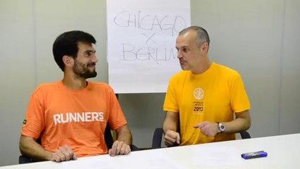 Berlim x Chicago: Video 9 - A INSCRIÇÃO