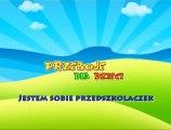 Jestem sobie przedszkolaczek - Dziecięce Przeboje - Muzyka dla dzieci - Hity dla dzieci + tekst