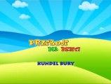 Kundel bury - Dziecięce Przeboje - Muzyka dla dzieci - Hity dla dzieci + tekst piosenki