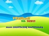 Mam chusteczkę haftowaną - Dziecięce Przeboje - Muzyka dla dzieci - Hity dla dzieci + tekst piosenki