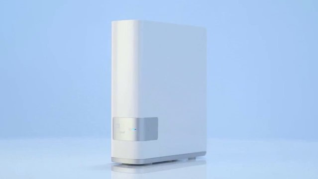 WD My Cloud : le cloud perso qui fait trembler le cloud !