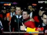 2 Ronaldo Yanyana   Adanalı Ronaldo, Cristiano Ronaldo ile buluştu