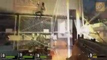 Let's Build a Rocket & Escape the Zombie Hordes - Nailing a Strategy | L4D2 Zombies (Part 2)