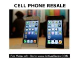 Cell Phone Resale - Where Sell Your Cell Phone?