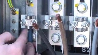 Comment installer un groupe electrogene R90C3 ou R110C3 ou R