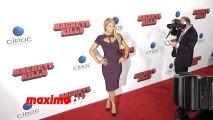 """Paris Hilton """"Machete Kills"""" Los Angeles Premiere Red Carpet Arrivals"""
