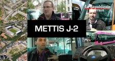 Mettis démarre le 5 octobre : deux lignes et 17,8 km de tracé (4/5)