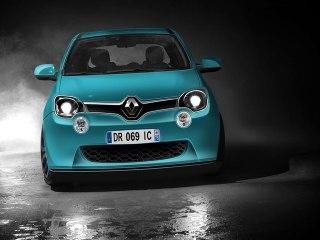 Vidéo Renault Twingo III - 2014 - Exclusivité L'argus