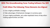 Forex Trendy-Forex Trading Signals - Forex Day Trading Software-The Best Forex Software