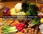 Awesome kidney diet tips in kidney diet secrets. Use kidney diet tips to help prevent kidney disease