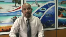 Les touristes chinois comme des poissons dans l'eau aux Maldives
