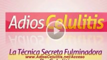 Adios Celulitis Revisiones Adios Celulitis Metodo Secreto