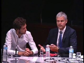 Vidéo de Frédéric Diefenthal