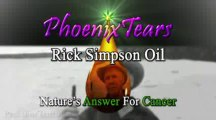 The Canadian Cannabis Connection: 'Medicinal Benefits Of Phoenix Tears Oil' [Rick Simpson @ PressForTruth]